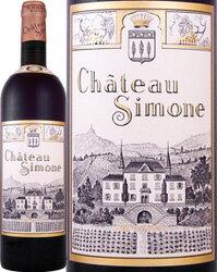 シャトー・シモーヌ・パレット・ルージュ 2010【フランス】【赤ワイン】【プロヴァンス】【750ml】