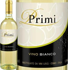 白ワイン ウマニ・ロンキ・プリミ・ビアンコ【イタリア】【白ワイン】【750ml】【ミディアムボディ】【辛口】