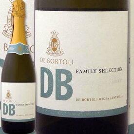 [クーポンで7%OFF]スパークリングワイン デ・ボルトリ・ディービー・クラシック【オーストラリア】【白スパークリングワイン】【750ml】【辛口】