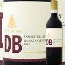 クーポン デ・ボルトリ・ シラーズ・カベルネオーストラリア 赤ワイン ミディアムボディ
