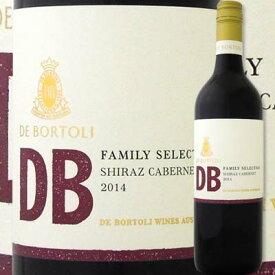 オーストラリア ワイン 赤 デ・ボルトリ・DB・シラーズ・カベルネオーストラリア 赤ワイン 750ml ミディアムボディ 辛口