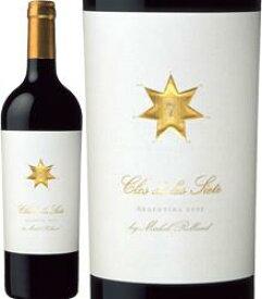 クロス・デ・ロス・シエテ 2015【アルゼンチン 赤ワイン 750ml 辛口 Clos de los Siete ミシェル・ロラン】
