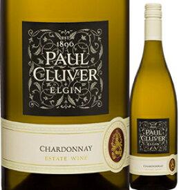 ポール・クルーバー・エルギン・シャルドネ 2018【南アフリカ共和国】【白ワイン】【750ml】【93点】【辛口】【Paul Cluver】【トロフィー】【世界ナンバーワン】