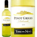 白ワイン 辛口 ノシオ・テッレ・デル・ノーチェ・ピノ・グリージョ