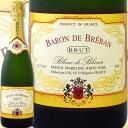 ド・ブルバン・ブリュット・ブラン・ド・ブラン フランス スパークリングワイン スパーク