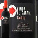 ボデガ・イニエスタ・フィンカ・エル・カリール・ティント 2012【スペイン】【赤ワイン】【750ml】【ミディアムボデ…