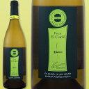 ボデガ・イニエスタ・フィンカ・エル・カリール・ブランコ 2015【スペイン】【白ワイン】【750ml】【ミディアムボデ…