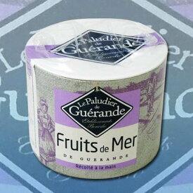ゲランドの塩 【これが精製しない天然の『本当の塩』なんです!!】フランス ブルターニュ産『ゲランドの塩 海の果実』【ラッピング不可】【ギフトBOX不可】