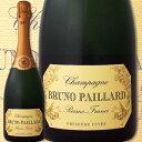 ブルーノ・パイヤール・シャンパーニュ・エクストラ・ブリュット・プルミエール・キュべ【シャンパン】【フランス】【スパークリング】【750ml】【Bruno Paillard】