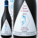 オー・ボン・クリマ・イザベル・ピノ・ノワール2013【アメリカ】【赤ワイン】【750ml】【辛口】|ワイン ぶどう酒 葡萄…