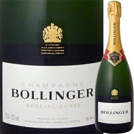 ボランジェ・スペシャル・キュヴェ【シャンパン】【750ml】【正規】【Bollinger】【箱なし】