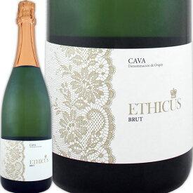 ワイン スパークリングワイン パゴ・デ・タルシス・エシカス・カバ・ブリュット