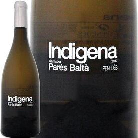 パレス・バルタ インディジェナ・ホワイト 2017【スペイン】【白ワイン】【750ml】【ミディアムボディ】【辛口】