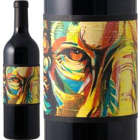 ホワイトホール・レーン・トレ・レオーニ・ナパ・ヴァレー 2016アメリカ 赤ワイン 750ml フルボディ 辛口
