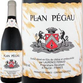 シャトー・ペゴー・プラン・ペゴー NV【2013・2014・2015】【フランス】【赤ワイン】【750ml】【ミディアムボディ】【辛口】【パーカー】【Pegau】