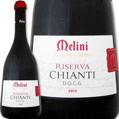 メリーニ・キャンティ・リゼルヴァ・ネオ・カンパーナ 2013【イタリア 】【赤ワイン】【750ml】【トスカーナ】
