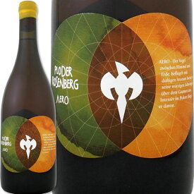 プロ—ダ— アエロ 2013【オーストリア】【白ワイン】【750ml】【ミディアムボディ】【アンフォラ醸造】【オレンジワイン】【辛口】