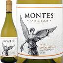 モンテス・クラシック・シャルドネ2017【Montes】【白ワイン】【チリ】【750ml】【辛口】