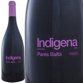 パレス・バルタ インディジェナ・レッド 2015【スペイン】【赤ワイン】【750ml】【ライトボディ】【辛口】
