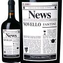 ノベッロ 【新酒先行予約10月30日以降お届け】【ノヴェッロ】ファルネーゼ・ヴィーノ・ノヴェッロ・ニュース 2021【イ…