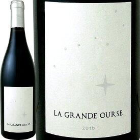 パスカル・シャロン・ル・グラン・ウルス 2016【フランス】【赤ワイン】【750ml】【フルボディ】【辛口】