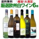 ワイン 【送料無料】第112弾!当店厳選!これぞ極旨辛口白ワイン!『白ワインを存分に楽しむ!』味わい深いスーパー・セレクト白6本セ…