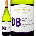 オーストラリア ワイン db デ・ボルトリ・DB・トラミナー・リースリング(最新ヴィンテージ)【オーストラリア】【白…