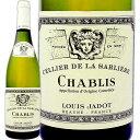 ルイ・ジャド・シャブリ・セリエ・ド・ラ・サブリエール 2018 白ワイン ブルゴーニュ フランス ワイン 白ワイン 白 ギ…