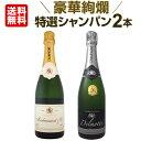 シャンパン 【送料無料】第27弾!豪華絢爛!ご愛顧に大感謝!数量限定!特選シャンパンセット(スパークリングワインセ…
