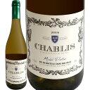 ミシェル・パルティエ・シャブリ 2019 フランス シャブリ 白ワイン 750ml 辛口 ワイン 白ワイン 白 ギフト プレゼント