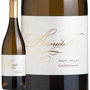 アナベラ・ナパ・ヴァレー・シャルドネ2018【アメリカ】【白ワイン】【750ml】【辛口】【Anabella】