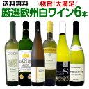 白ワインセット 【送料無料】第135弾!当店厳選!これぞ極旨辛口白ワイン!『白ワインを存分に楽しむ!』味わい深いス…