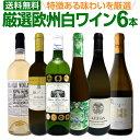 白ワインセット 【送料無料】第149弾!当店厳選!これぞ極旨辛口白ワイン!『白ワインを存分に楽しむ!』味わい深いス…