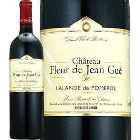 シャトー・フルール・ド・ジャン・ゲイ・レゼルヴ 2015【フランス】【赤ワイン】【750ml】【辛口】