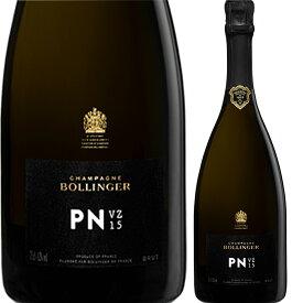 [シャンパーニュ・ボランジェ・PN VZ15(ブラン・ド・ノワール)箱なし]【シャンパン】【750ml】【正規品】【Bollinger】【新商品】【ピノ・ノワール】