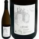 ドメーヌ・クロ・ルーセリー レコー 2019【750ml】、【白ワイン】、【辛口】【オーガニック】【ソーヴィニヨン・ブラン】