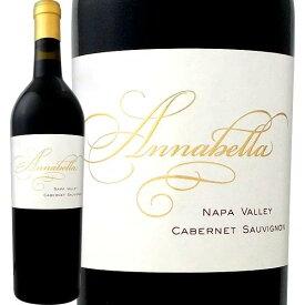 アナベラ・ナパ・ヴァレー・カベルネ・ソーヴィニョン2018【アメリカ】【赤ワイン】【750ml】【辛口】【Anabella】
