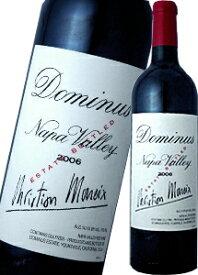 [クーポンで10%OFF]ドミナス・エステート・ドミナス 2014【アメリカ】【ナパ・ヴァレー】【カリフォルニア】【辛口】【フルボディ】【パーカー97点】【赤ワイン】【Dominus】