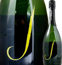J・ヴィンヤーズ・キュベ20・ブリュット【スパークリング白】【ロシアン・リヴァー・ヴァレー】【750ml】【J Vineyards】