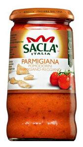 サクラ チェリートマトソース パルミジャーナ 350g 瓶【ラッピング不可】【ギフトBOX不可】