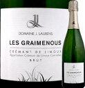 ジ・ロレンス・クレマン・ド・リムー・レ・グレムノス フランス スパークリングワイン