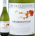 [クーポンで10%OFF]白ワイン ディーキン・エステート・シャルドネ(※最新ヴィンテージでお届けとなります)【オーストラリア】【白ワイン】【750ml】【ミディアムボディ】【辛口】