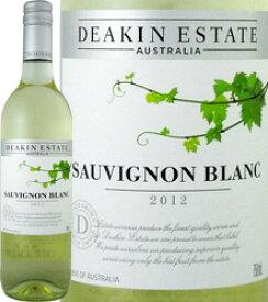 ディーキン・エステート・ソーヴィニヨン・ブラン(※最新ヴィンテージでお届けとなります)【オーストラリア】【白ワイン】【750ml】【ミディアムボディ】【辛口】