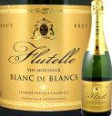 テット・ノワール・フリュッテル・ブラン・ド・ブラン フランス スパークリングワイン フルボディ スパーク