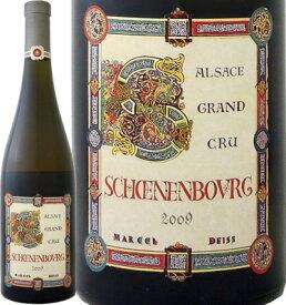 マルセル・ダイス・シェネンブルグ・グランクリュ 1997【アルザス】【グランクリュ】【白】【1500ml】【古酒】【ビオ】【マグナム】 父の日