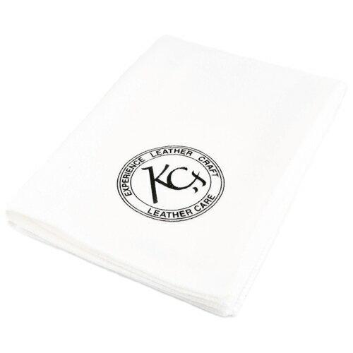 コロニル テレンプ (シリコンクロス) KC,s別注 :磨き布 艶出し お手入れ用品 革製品 レザー用 メンテナンス 財布 バッグ かばん 鞄 ブーツ 靴 シューズ ケーシーズ kcs ケイシイズ