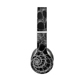 【Decalgirl】Beats Solo 3 Wireless/Beats Solo 2 Wireless/Beats Studio Wireless/Beats Solo 2/Studio 2013/Beats Mixr/Beats Wireless(2012年以前)/Beats Studio/Beats Solo HD用プレミアムスキンシール【Bicycle Chain】【お取り寄せ1週間から2週間】カバーケース