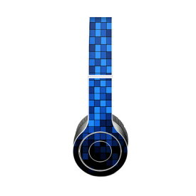 【Decalgirl】Beats Solo 3 Wireless/Beats Solo 2 Wireless/Beats Studio Wireless/Beats Solo 2/Studio 2013/Beats Mixr/Beats Wireless(2012年以前)/Beats Studio/Beats Solo HD用プレミアムスキンシール【Dissolve】【お取り寄せ1週間から2週間】カバーケース