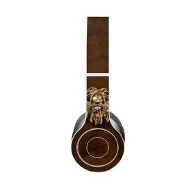 【Decalgirl】Beats Solo 3 Wireless/Beats Solo 2 Wireless/Beats Studio Wireless/Beats Solo 2/Studio 2013/Beats Mixr/Beats Wireless(2012年以前)/Beats Studio/Beats Solo HD用プレミアムスキンシール【DJ Jahman】【お取り寄せ1週間から2週間】カバーケース
