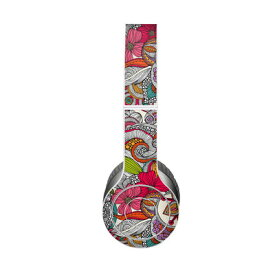 【Decalgirl】Beats Solo 3 Wireless/Beats Solo 2 Wireless/Beats Studio Wireless/Beats Solo 2/Studio 2013/Beats Mixr/Beats Wireless(2012年以前)/Beats Studio/Beats Solo HD用プレミアムスキンシール【Doodles Color】【お取り寄せ1週間から2週間】カバーケース
